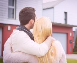 L'achat d'une première maison en 4 étapes