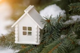 Vendre sa propriété en hiver? Oui et même pendant les Fêtes!